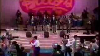 Orquesta Billos Caracas Boys / Compadre Pedro Juan - 1995