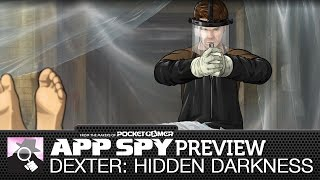 A KILLER HIDDEN OBJECT GAME | Dexter: Hidden Darkness preview