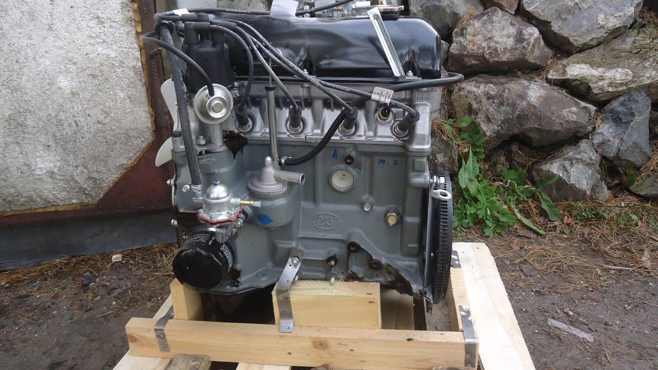 Цена на двигатели ваз на основе прайсов продавцов в городе тольятти. Модели двигателей ваз их цена и фирмы-продавцы.