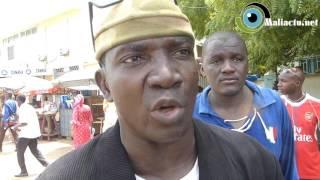Mali : Un ex béret rouge dénonce le referendum constitutionnel au moment où des militaires meurent