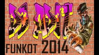 FUNKOT 2014 DJ ADIT