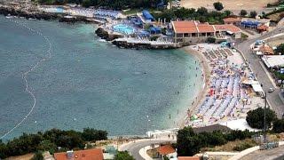 Utjeha montenegro rocky beach crna gora(, 2016-08-23T14:55:25.000Z)