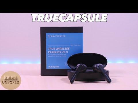 Repeat SoundPeats TrueCapsule True Wireless   Best budget TWS
