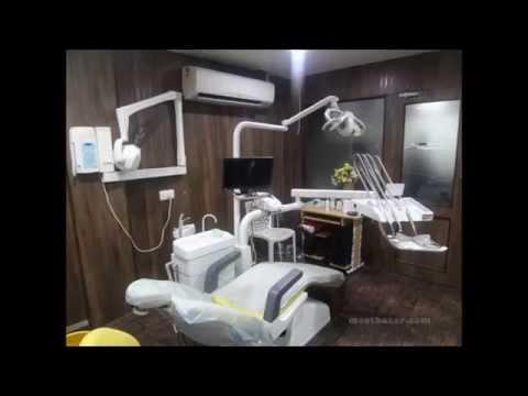 Grace Dental Clinic in Madurai