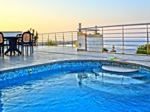 Fantastic Villa holiday home rentals - Rent a villa in Malta (holiday-malta.com R506)