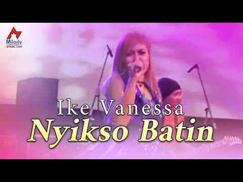 Ike Vanessa - Nyikso Batin  [OFFICIAL]
