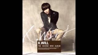 [3.92 MB] K.Will (케이윌) - 불다 (Blow)