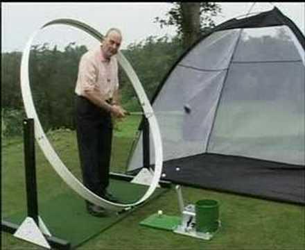 Mentor Golf Swing Ring