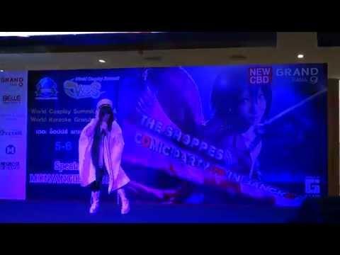 Thai World KARAOKE Grandprix Final Round part 4/6