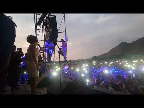 Ya no mas - Susan Ochoa en patapo (Chiclayo) 2019