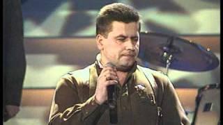 """ЛЮБЭ - Конь (концерт """"КОМБАТ"""", 1996)"""