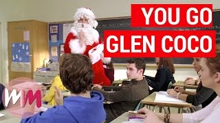 Top 10 Quotes - Top 10 Best Mean Girls Movie Quotes
