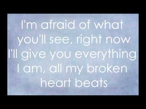 Christina Perri - Distance Ft. Jason Mraz (With Lyrics On Screen)