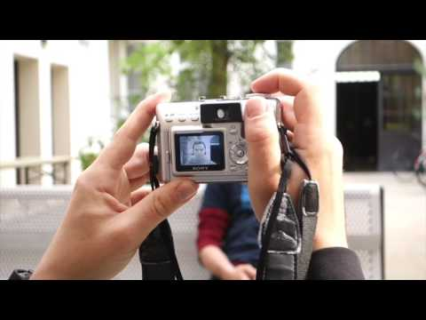 Iris Scanner im Samsung Galaxy S8 - Chaos Computer Club