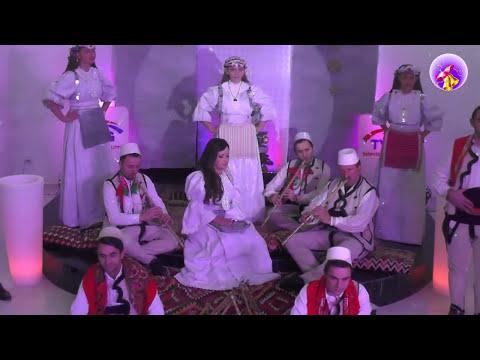 Program festiv me Këngëtar Kërçovar 2016