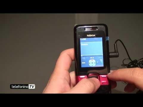 Nokia 7100 supernova videoreview da telefonino.net