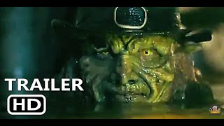 LEPRECHAUN RETURNS [Official Trailer 2018 Horror Movie]