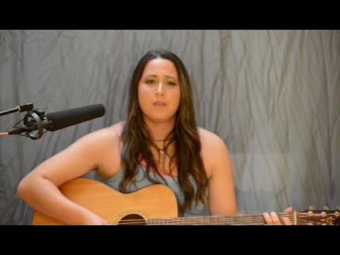 """Mercy"" Brett Young; cover by, Natalie Goodman"