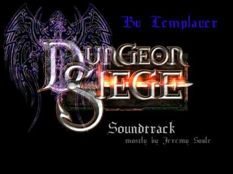 Dungeon Siege 1 Soundtrack 8 - The Besieged Town of Stonebridge