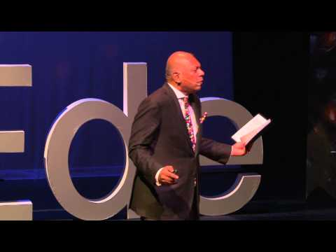The Future of Privacy: Adjiedj Bakas at TEDxEde