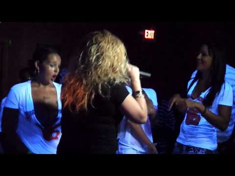 Girls gone wild wet t shirt contest BEFORE PERFORM