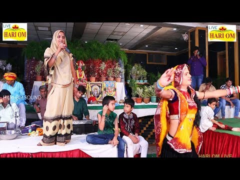 बालाजी का न्यू सांग 2018 - Maya Bharti - Gumade Mara Balaji - Balaji Bhajan 2018 - Rajasthani Bhajan
