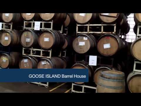 NRDC's Brewers for Clean Water Campaign: Goose Island Beer Company