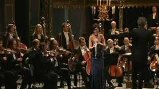 Mozart Clarinet Concerto in A - 1st mvt Part 1