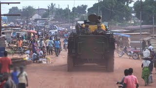 Case dismissed against French troops accused of child rape in Central African Republic