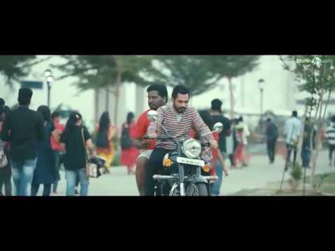 Meesaya Murukku SongsEnna Nadanthalum Video SongHiphop Tamizha, Aathmika, Vivek mp4