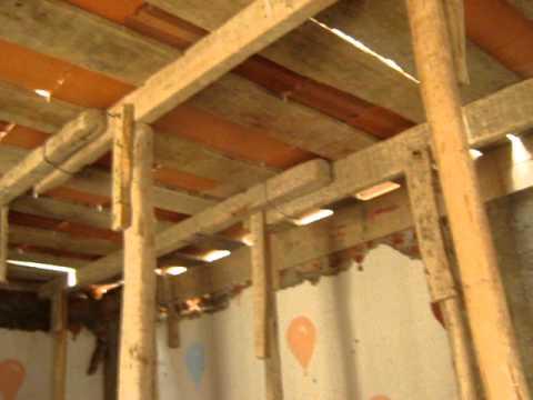 casa por techar avi youtube