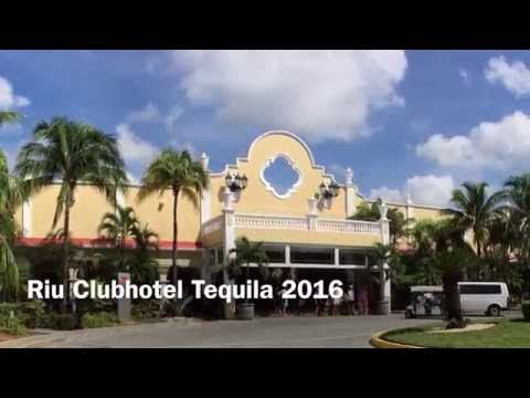 RIU ClubHotel Tequila, Yucatan peninsula, Mexico, Aug  2016