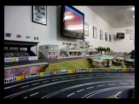 slot racing des falaises