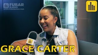 Grace Carter reveals real meaning behind new single Why Her Not Me | Harriet Rose