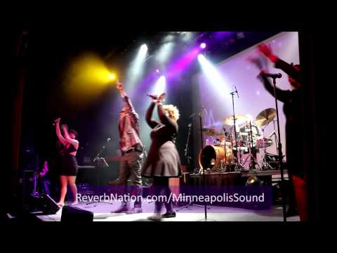 """The Minneapolis Sound"" (Prince Tribute Band) Promo Video"