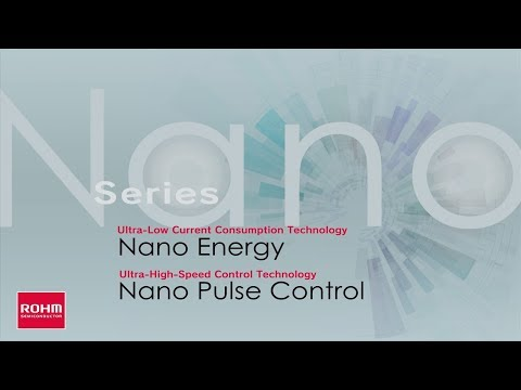 ROHM Develops Breakthrough Nano Energy and Nano Pulse Technologies