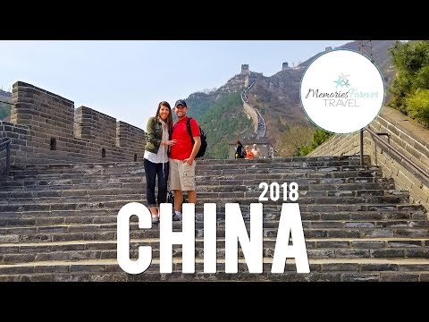 China Travel Diary 2018 | Beijing to Shanghai