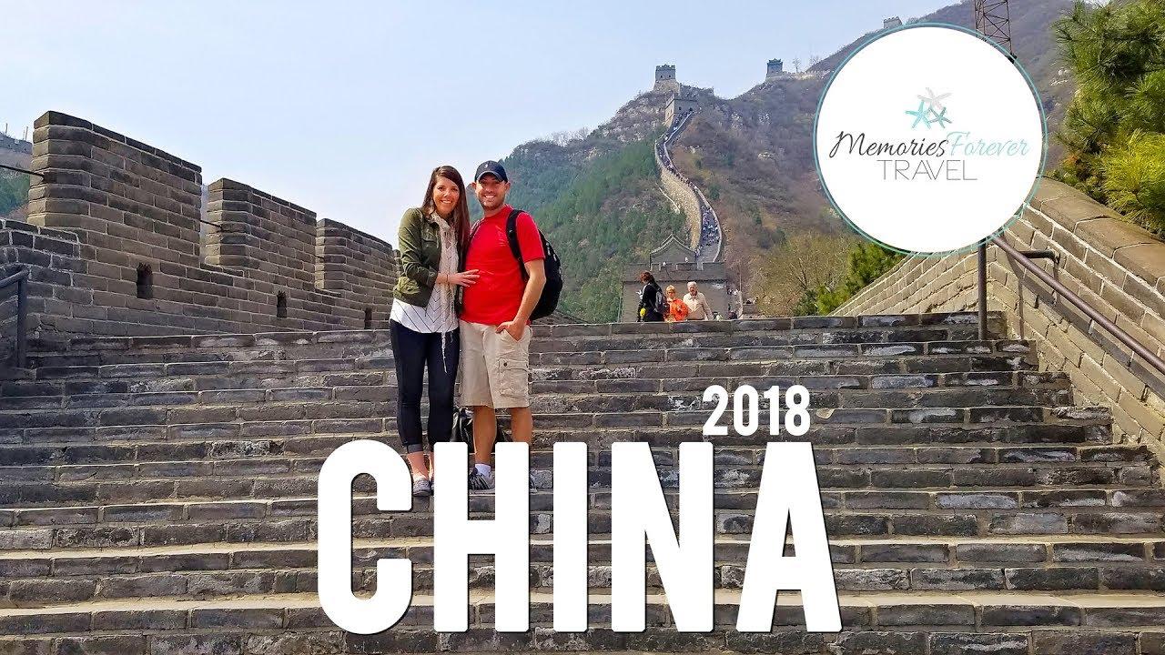 China Travel Diary 2018   Beijing to Shanghai