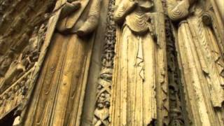 The Secret of Chartres is in the Light