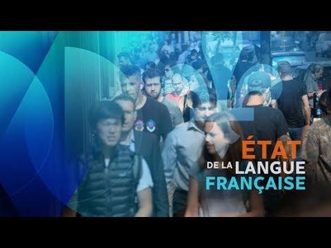 Montréal en perd-elle son français?