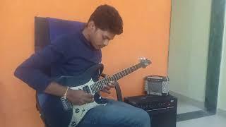 Ae Dil Hai Mushkil - Electric Guitar Cover