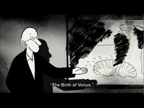 Persepolis (2007) - Trailer