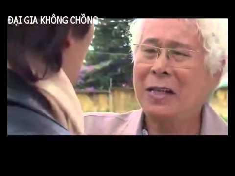 datmar do Phim Truyền Hình Việt Nam   Đại Gia Không Chồng   tập 30 cut
