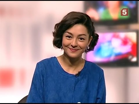 Марина Кравец в программе Утро на 5. 25.11.2014