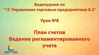 Обучение по программе 1С Управление торговым предприятием 8. Урок 8(, 2015-01-26T13:11:14.000Z)