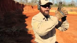 Navy SEAL Training Trident Fitness Rich Graham Shoot Scanning