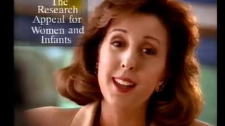 """Channel 9 Perth """"Making Time For Our Community"""" PSA (1994)"""
