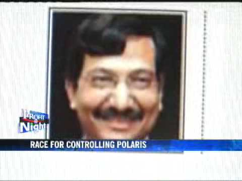 IBM, Wipro in fray for Polaris stake