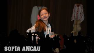 Sofia Ancau - Promo Artist 100%