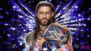 Download Metrolagu Site  Roman Reigns NEW Heel Titantron WWE Theme Song 2021  'Tribal Chief' in 2021.